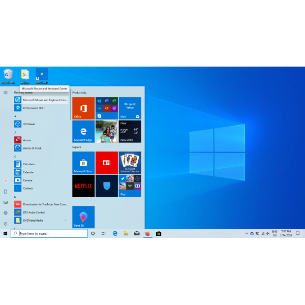 Windows Server 2019 Standard,: Product Key For 1 Pc, Life Time License, Digitally Delivery Via Email
