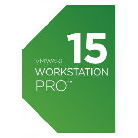 Vmware Workstation Pro 15 For 1 PC , Life Time Product License , Code Will Send Via Email