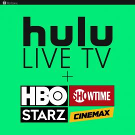 Hulu Premium | 1-month Shared Account No Ads