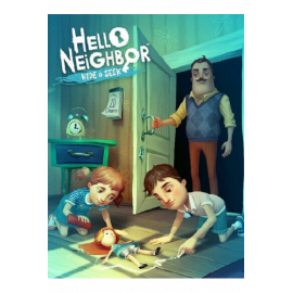 Hello Neighbor: Hide and Seek (Epic /PC)