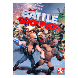 Wwe 2k Battlegrounds (Steam /PC)