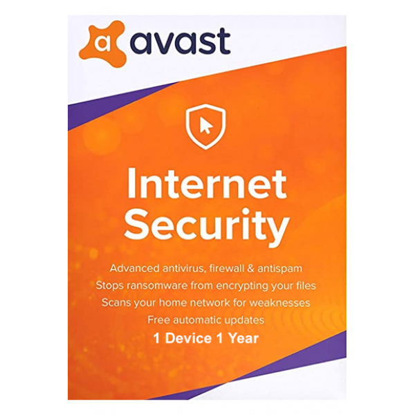 Avast Premier - 5 Devices | 1 Year