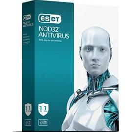 Eset Nod32 Antivirus - 1 Device | 3 Years