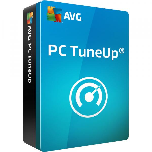 Avg Tuneup - 1 Device |1 Year