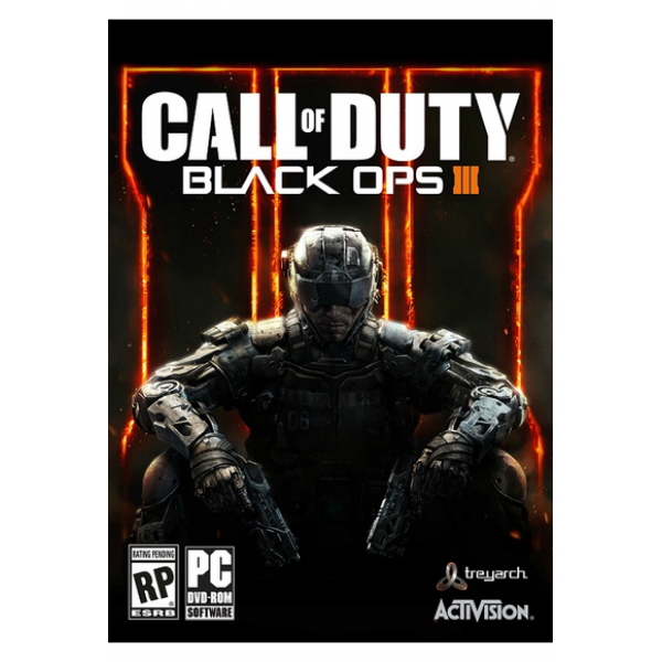 Call of Duty: Black Ops 3 - (Steam /PC)