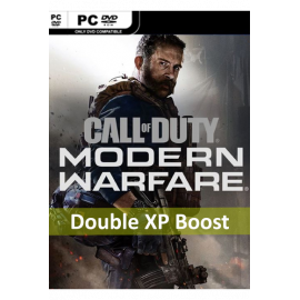 Call of Duty: Modern Warfare - Double Xp Boost (Battlenet/PC)