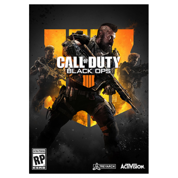 Call of Duty (Cod): Black Ops Iiii (4) (Battlenet/PC)