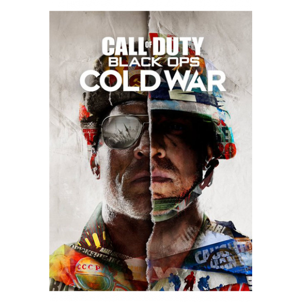 Call of Duty: Black Ops Cold War (Battlenet/PC)