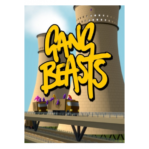 Gang Beasts - (Steam /PC)