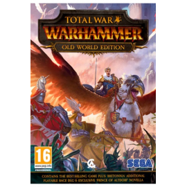 Total War: Warhammer (Old World Edition)- (Steam /PC)