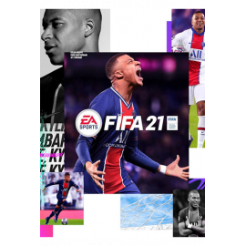 FIFA 21 (Origin games /PC)