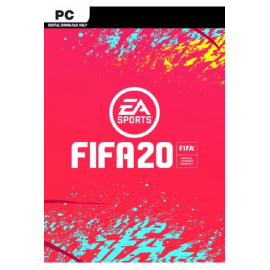 FIFA 20 (Origin games /PC)