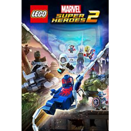 Lego Marvel Super Heroes 2 (Steam /PC)