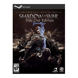 Middle-earth: Shadow of War - Day One Edition (Steam /PC)