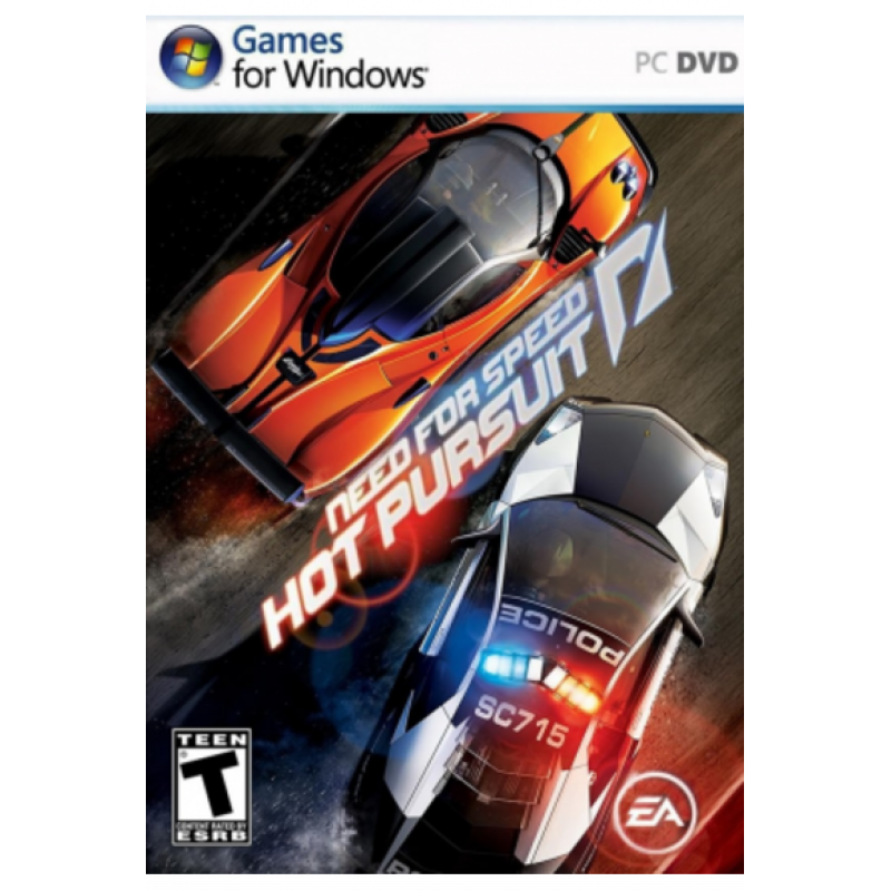 Need For Speed: Hot Pursuit (Origin games /PC)