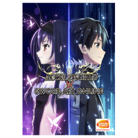 Accel World Vs. Sword Art Online (Deluxe Edition) (Steam /PC)