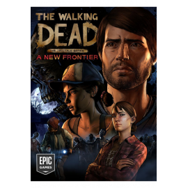 The Walking Dead: A New Frontier (Epic /PC)