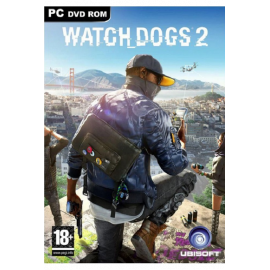 Watch Dogs 2 (Uplay /PC)