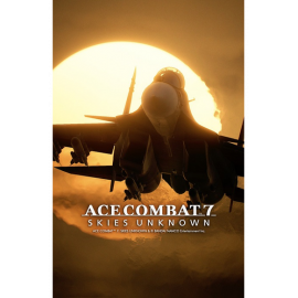 Ace Combat 7: Skies Unknown (Steam /PC)