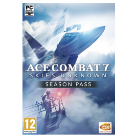 Ace Combat 7: Skies Unknown - Season Pass (Steam /PC)