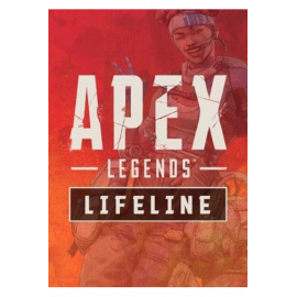 Apex Legends (Lifeline Edition) (Origin games /PC)