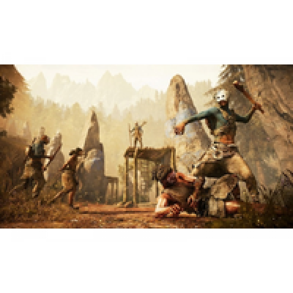 Far Cry Primal (Apex Edition) (Uplay /PC)