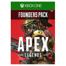 Apex Legends Founder Pack (DLC) (Xbox One)