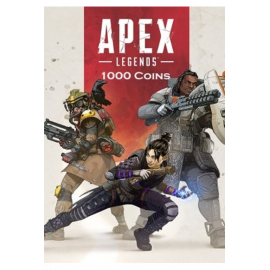Apex Legends: 1000 Apex Coins (Origin games /PC)