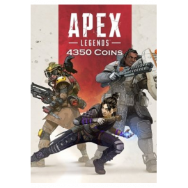 Apex Legend 4350 Apex Coins (Origin games /PC)