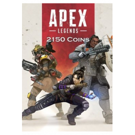 Apex Legends: 2150 Apex Coins (Origin games /PC)