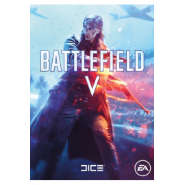 Battlefield 5 (V) (Origin games /PC)