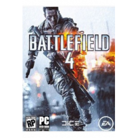Battlefield 4 (Origin games /PC)
