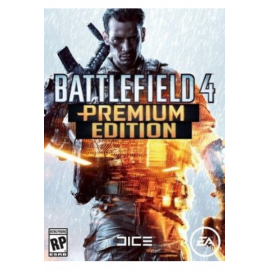 Battlefield 4 Premium Edition (Origin games /PC)