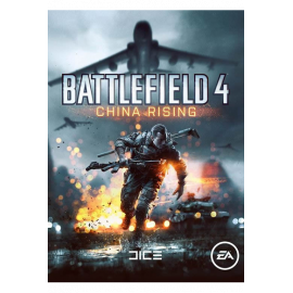 Battlefield 4 (Incl. China Rising) (Origin games /PC)