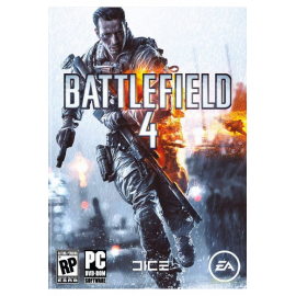 Battlefield 4 Eng (Origin games /PC)