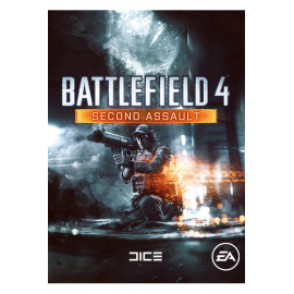 Battlefield 4: Second Assault (Origin games /PC)