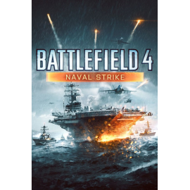Battlefield 4 Naval Strike DLC (Origin games /PC)