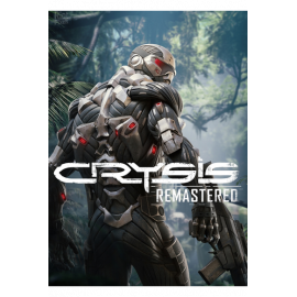 Crysis Remastered (Epic /PC)