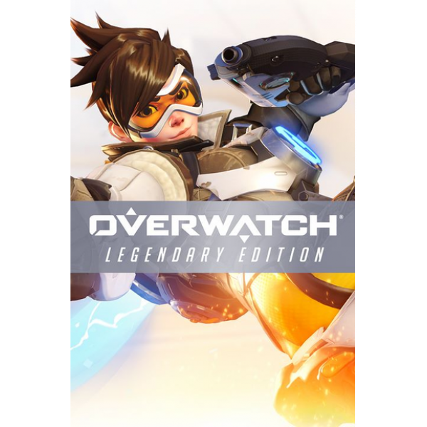 Overwatch Legendary Edition (Battlenet/PC)