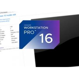 Vmware Workstation Pro 16 Pro , Life Time Product License , Code Will Send Via Email