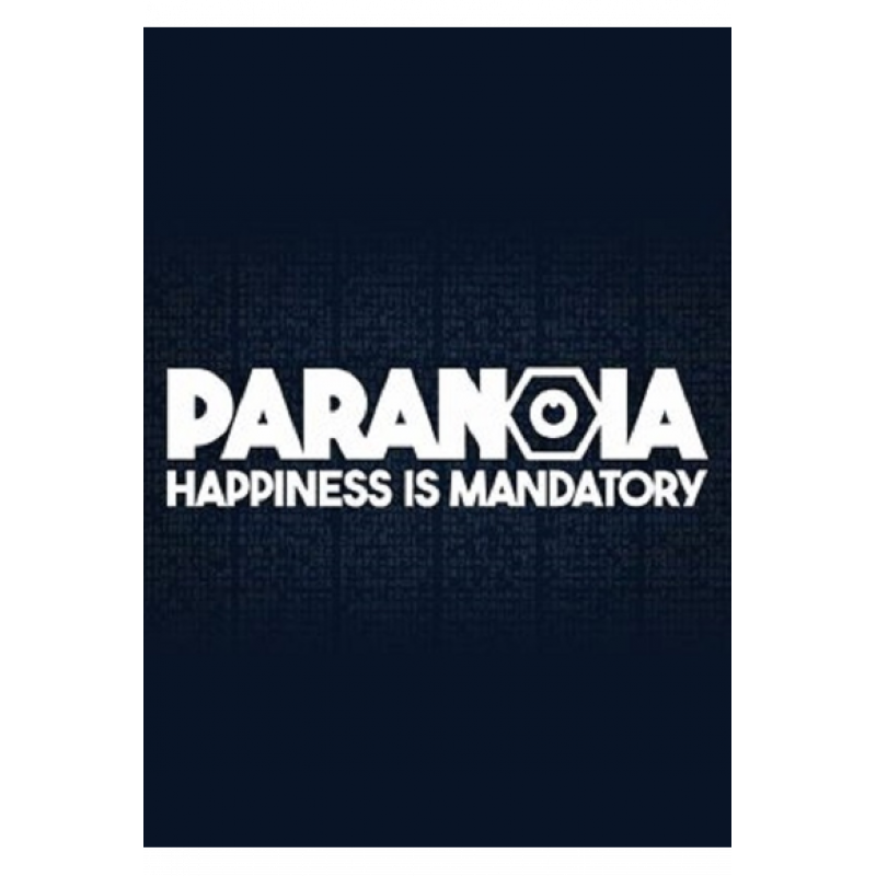 Paranoia: Happiness Is Mandatory (Epic /PC)