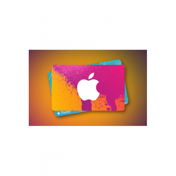 Apple Itunes Gift Card - 10 (Cad) (Canada) App Store