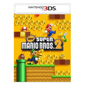 New Super Mario Bros. 2 (3DS)