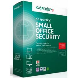 Kaspersky Small Office Security For 20 Desktop 20 Mobile, 2 Server 1 Year, Product Key, Digitally Delivery Via Email
