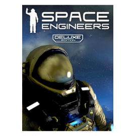 Space Engineers (Deluxe Edition)