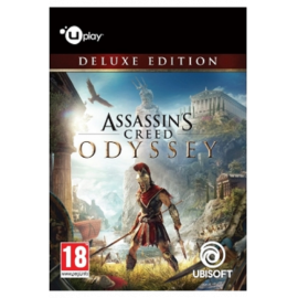 Assassin's Creed Odyssey (Deluxe Edition)
