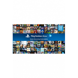 PSN - Playstation Now - 12 Months (Finland) Subscription